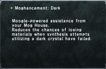 Moghancement Dark