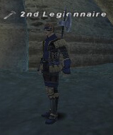2nd Legionnaire
