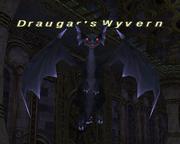 Draugar's Wyvern