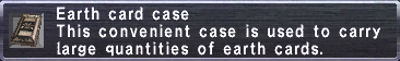 Earthcardcase