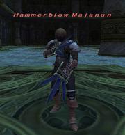 Hammerblow Majanun