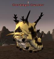 Herbage Hunter