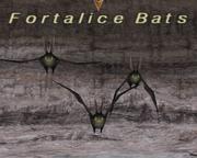 Fortalice Bats