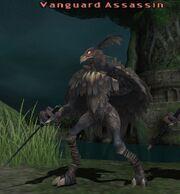 Vanguard Assassin