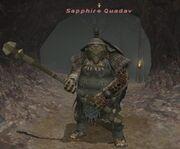 Sapphire Quadav