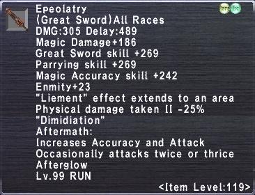 Epeolatry 119-3