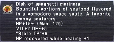 SpaghettiMarinara