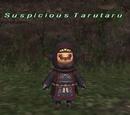 Suspicious Tarutaru