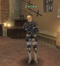Zelma