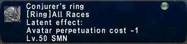 ConjurersRing