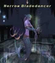 Merrow Bladedancer