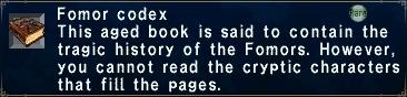 FomorCodex