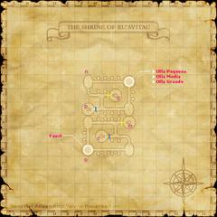 Map 5 - The Shrine of Ru'Avitau