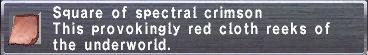 SpectralCrimson