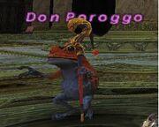 Donporoggo