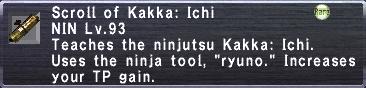 Kakka-Ichi