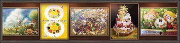 Les gagnants du concours de créations sont annoncés! (29.06.2010)