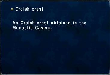 Orcish Crest