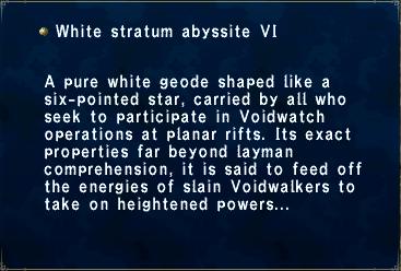 WhiteVI