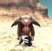 Goblin Guerrilla