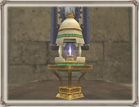 Lamp Egg