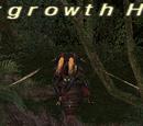 Undergrowth Hornet