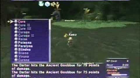 Ancient Goobbue BST Solo