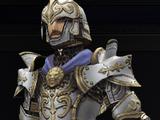 Creed Armor +2 Set