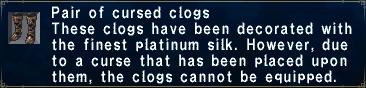 CursedClogs