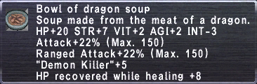 DragonSoup