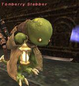Tonberry Stabber