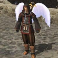 Angelwing Screenshot