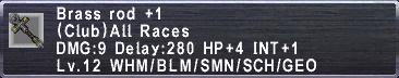 BrassRodPlus1