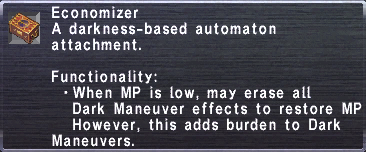 Economizer