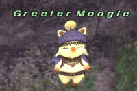 Greeter-moogle