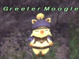 Greeter Moogle
