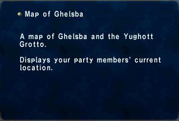 Map of ghelsba