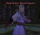 Nepionic Soulflayer