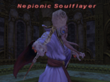 Nepionic Soulflayer