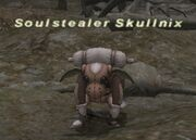 Soulstealer Skullnix