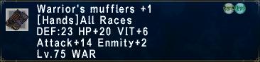 WarriorsMufflersPlus1
