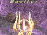 Baelfyr