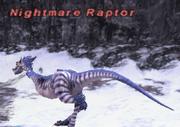 Nightmareraptor