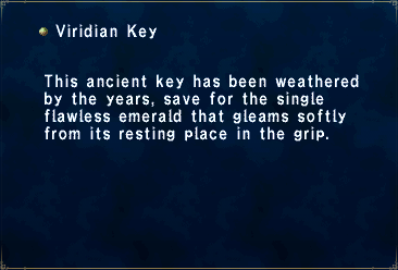 ViridianKey