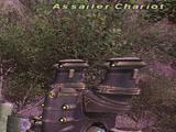 Assailer Chariot