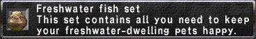 FreshwaterFishSet