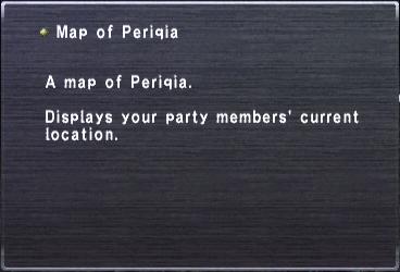 KI Map Periqia