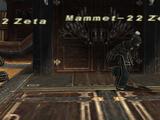 Mammet-22 Zeta