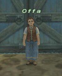 Offa S