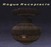 Rogue Receptacle